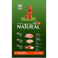 Guabi Natural Light Dog Food for Medium&Large Breeds 15 кг