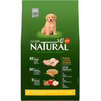 Guabi Natural Puppies Large and Giant Breeds 20 кг