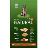Natural Senior for Medium&Large Breeds
