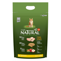 Natural Kitten Food