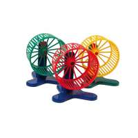 Rodents Wheel