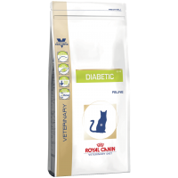 Royal Canin Diabetic DS 46, 400 г
