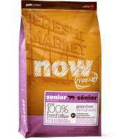 Now Fresh Senior Cat, 1,82 кг