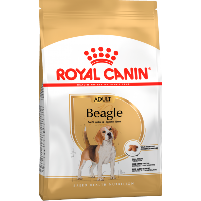Диета для бигля Royal Canin Adult Beagle 3 кг