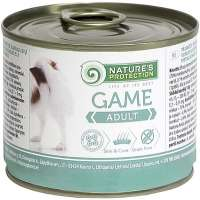 Nature's Protection Adult Game, 200 г