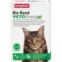Beaphar Bio Band Collar Cat, 35 см