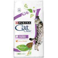 Cat Chow Special Care Hairball Control 1,5 кг