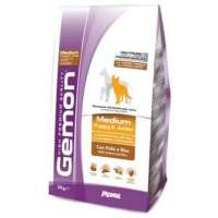 Gemon Dog Medium, 3 кг
