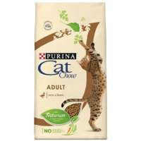 Cat Chow Adult Duck 15 кг