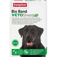 Beaphar Bio Band Collar Dog, 65 см