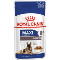 Royal Canin Maxi Ageing 8+, 140 г