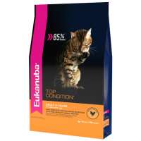 Eukanuba Cat, 10 кг