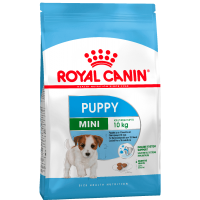 Royal Canin Puppy Mini, 800 г