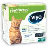Viyo Reinforces Cat Adult, Adult