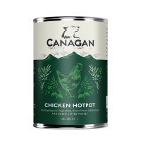 Canagan Chicken Hotpot 400 г