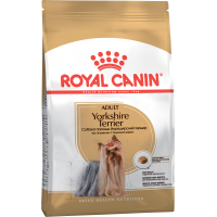 Royal Canin Adult Yorkshire Terrier, 3 кг