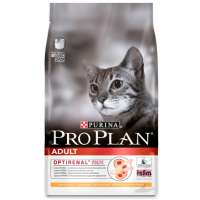 Purina Pro Plan Adult Chicken & Rice, 10 кг
