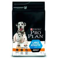 Purina Pro Plan Adult Large Breed Athletic Chicken, 3 кг
