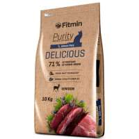 Fitmin Purity Delicious 10 кг