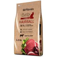 Fitmin Purity Hairball, 1,5 кг