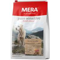 Pure Sensitive Fresh Meat Adult Rind & Kartoffel High Protein