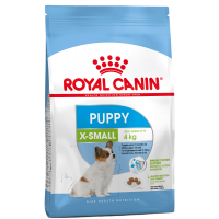 Royal Canin Puppy X-Small, 1,5 кг