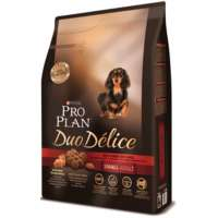 Purina Pro Plan Duo Delice Small & Mini Beef, 2,5 кг