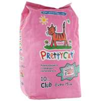 Pretty Cat Euro Mix Double Effect, 10 кг