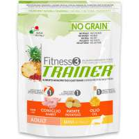Trainer Fitness3 No Grain Mini, 2 кг