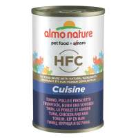Classic HFC Adult Cat Tuna & Chicken & Ham