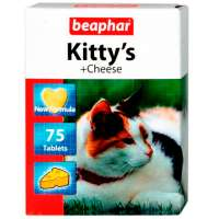 Kitty`s Cheese