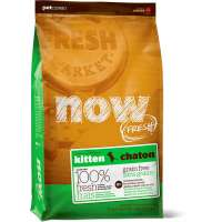 Now Fresh Kitten, 3,63 кг