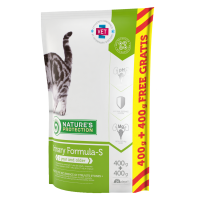 Nature's Protection Urinary Formula-S, 800 г
