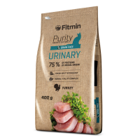Fitmin Cat Purity Urinary, 400 г