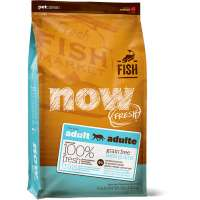 Now Fresh Fish Adult Cat, 1,82 кг