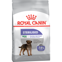 Royal Canin Mini Sterilised, 4 кг