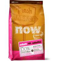 Now Fresh Adult Cat, 7,26 кг