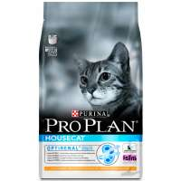 Purina Pro Plan House Cat, 10 кг