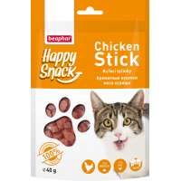 Beaphar Happy Snack Chicken Stick, 40 г