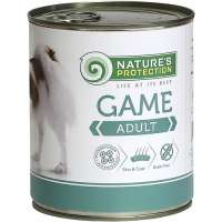 Nature's Protection Adult Game, 800 г