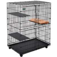 Midwest Cat Playpens, 89x59x120