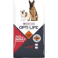 Opti Life Adult Digestion Medium & Maxi