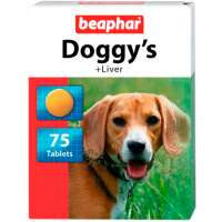 Doggy`s Liver