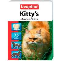 Kitty`s Taurine & Biotin