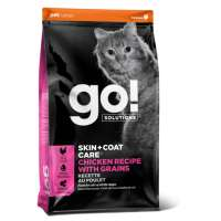 Go Natural Daily Defence Chicken Cat 7,26 кг