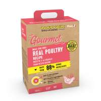 Gourmet Adult Small dogs Poultry