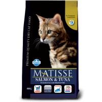 Matisse Adult Salmon & Tuna