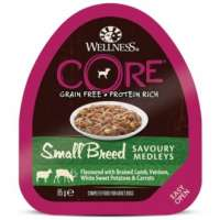 Wellness Core SMALL BREED 85 г