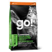 Solutions Carnivore Freshwater Trout + Salmon