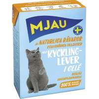 Adult Cat Chicken Liver